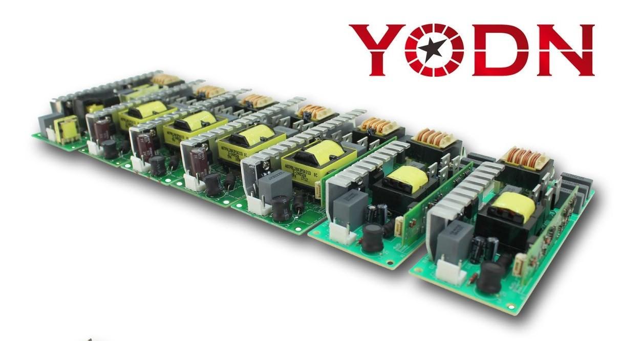 Power Supply MSD 200R5/S5 200W