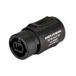 Speakon Neutrik NL4MMX Adapter