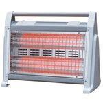 Quartz Heater 1600W LX-2830 Human