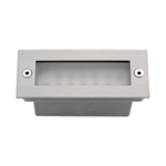 Facade And Ground Lighting LED Nickel 1.5W 6000K 96GRFLED003
