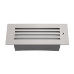 Facade And Ground Lighting LED Nickel 2W 6000K 96GRFLED006