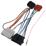 ISO Cable Radio / CD Chrysler - Dodge