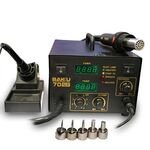 Warm and Welding Station BAKKU BK-702B