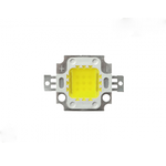 Led COB 10W Cool White 27-30V DC