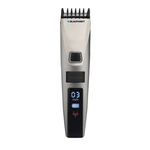 Hair Clipper Silver HCS601