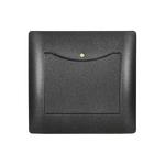 Key Card Switch Rhyme Graphite Metallic