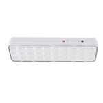 Led Safety Luminaire with 30 LEDS 2W