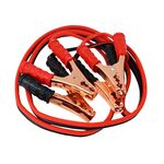 Booster Battery Cables 2.5m 400A