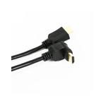 Καλώδιο HDMI σε HDMI V1.4 Γωνία 1,5m