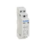 Modular Contactor K20 25A 230V 2NO