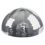 Half Mirrorball 30cm with Motor