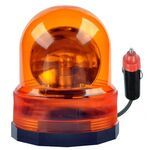 Warning Light 12VDC Orange