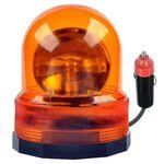 Warning Light 24VDC Orange