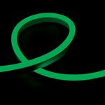 Neon Flex Led 12W/m 24V IP65 Green