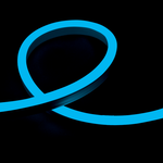 Neon Flex Led 12W/m 24V IP65 Blue