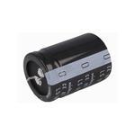 Πυκνωτής Ηλεκτρολυτικός Snap in 400V 220μF D25x50mm