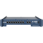 Used Aviom A-16D Pro A-Net Distributor
