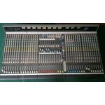 Used Mixer Allen & Heath GL-4000 40ch + Flight Case