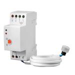 Αισθητήρας Ημέρας - Νύχτας 20A / 230V (2-100LUX) IP65 ST308