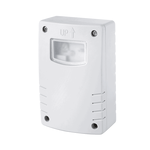 Day-Night Detector 10A / 230V (3-500LUX) ST300 with Timer