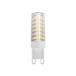 Led Bulb G9 7W Neutral White 4000K Ceramic