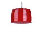 Lighting Pendant 1 Bulb 1xE27 Red 95109R