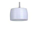 Lighting Pendant 1 Bulb 1xE27 Red 95109WH