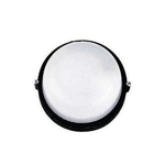 Lighting Oval Black E27 HI5012B