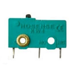 MICRO SWITCH WiITH SEAL, NO LEVER, PCB
