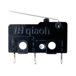 MICROSWITCH-SOLDER-W/COIL MECHANISM-RoHS C&H