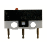 MINIATURE MICROSWITCH-W/OUT LEVER(3A-125V)-RoHS C&H