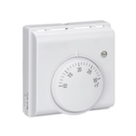 5A 230V Electric Wall-mounted Heating Thermostat Temperature Controller NTL2000D NAL