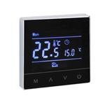 Gas Boiler Heating Controller Temperature Programmable Thermostat Wall Mounted E81 NAL