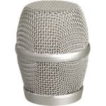 Replacement grille for Shure Microphone KSM9 Silver (RPM260)