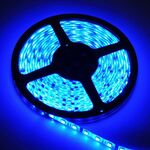 Waterproof Led Strip 14,4W Blue 24V