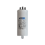 Capacitor Faston 6,30uF 450V