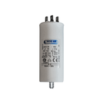 Capacitor Faston 12,50uF 450V