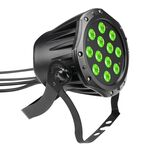 Cameo Outdoor PAR TRI 12 IP65 12x3W TRI Colour LED PAR RGB