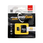 Micro SD Imro 16GB Class 10 With Adapter