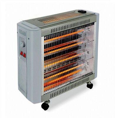 Σόμπα Χαλαζία 2400W LX-2800L Human Θερμάστρα