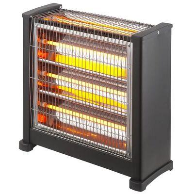 Quartz Heater 2400W Human