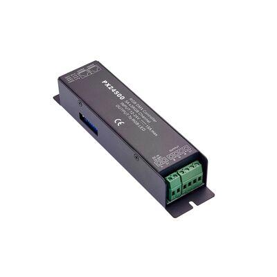 Controller LED RGB DMX 512 3X5A PX24500