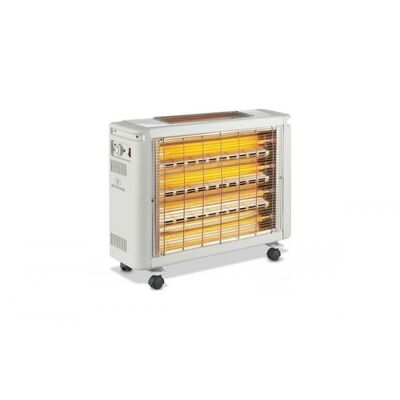 Quartz Heater HUMAN SYH-1208BF
