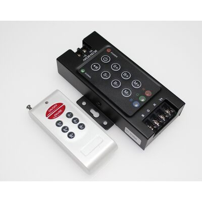 Controller LED RGB-D 3X10A