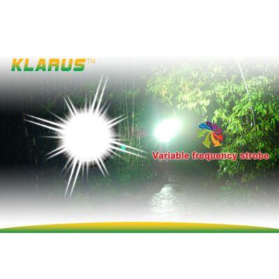 Klarus ST10 140 Lumens