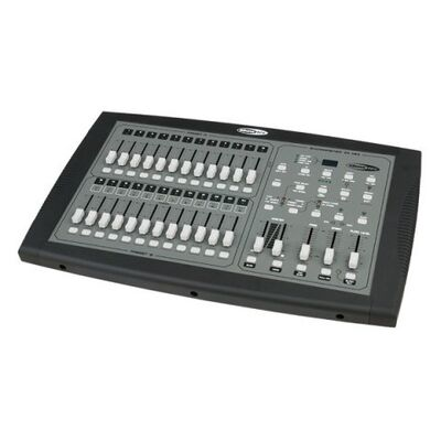 Console DMX Showmaster 24 MKII