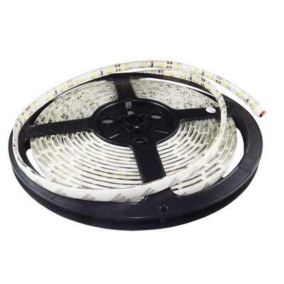 Waterproof Led strip 4,8W Warm White 24V