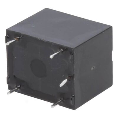 Electromagnetic RelaySPDT Ucoil: 18VDC 10A / 277VAC 10A / 30VDC