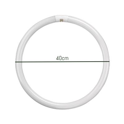 Fluorescent Lamp T9 Circular G10q 40W 4000K (840)