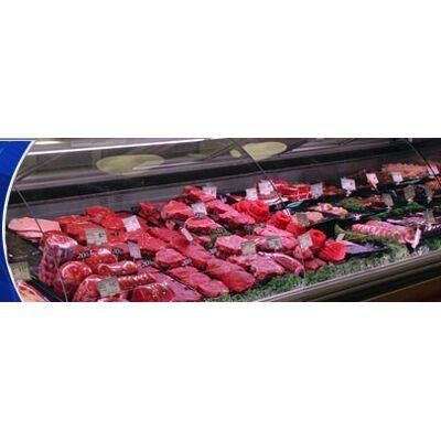 Μπάρα Led 86cm 13W Milky 24V DC Pink (Κρεοπωλεία)
